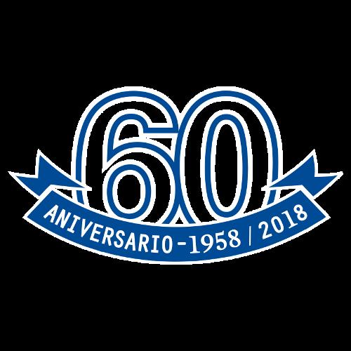 60aniversario